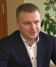 Viktor Babushchak