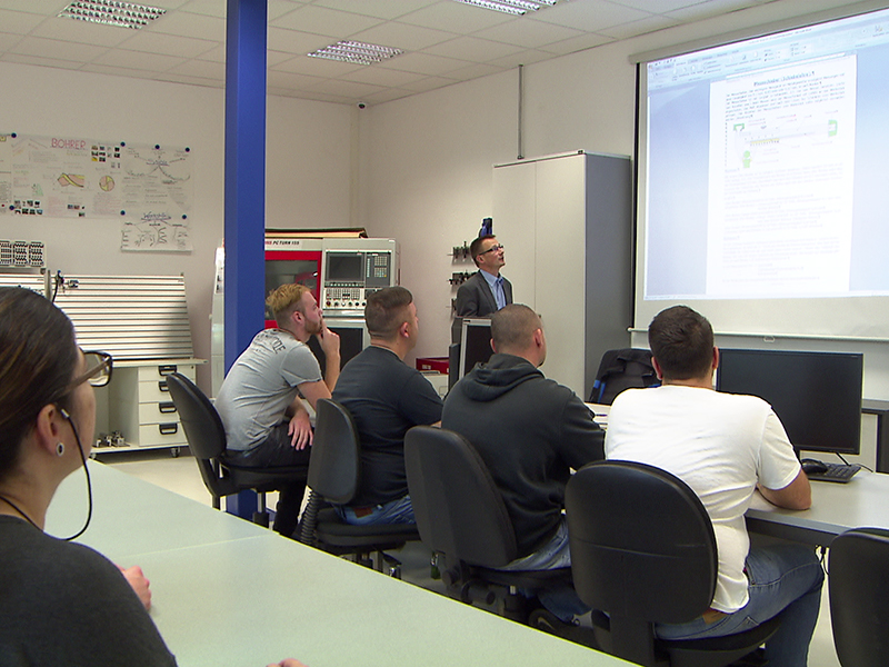Technik Akademie Wolkersdorf