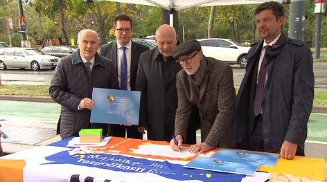"EU-Initiative ""Minority Safepack"" zum Schutz der autochthonen Minderheiten Europas"