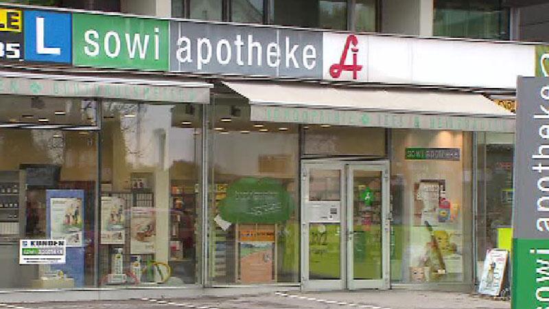 SOWI Apotheke