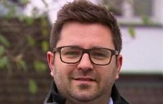 Bürgermeisterwahl Kaltenbach, Alexander Maier