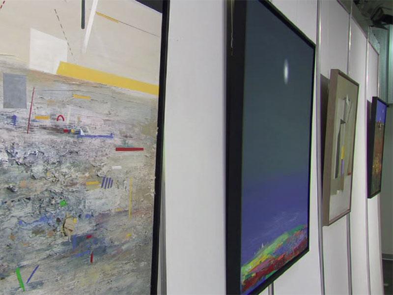 Karl Korab Ausstellung und Buchpräsentation