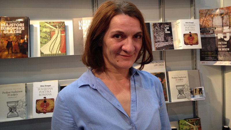 Mirjana Pašalić