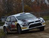 Waldviertel Rallye Staatsmeister Baumschlager