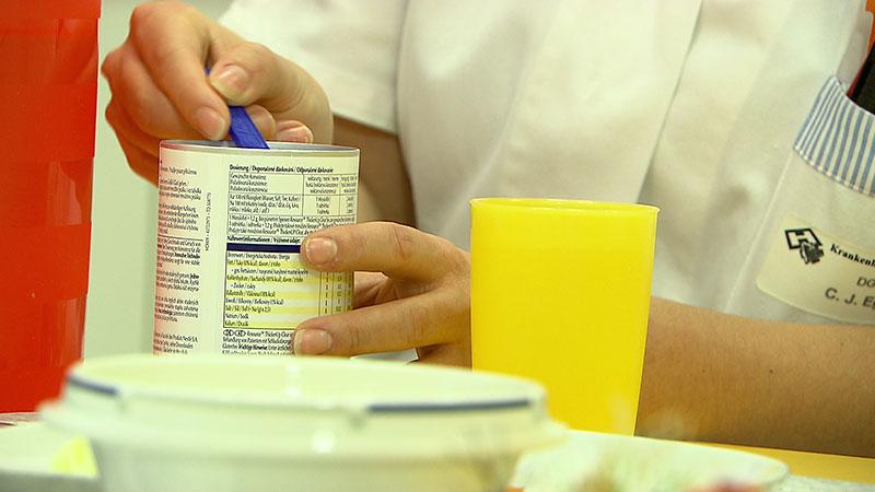 Schluckbeschwerden Krankenhaus Spittal