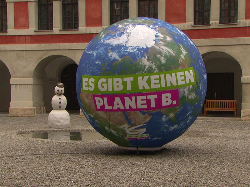 Grüne Umweltpolitik