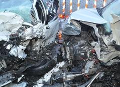 Verkehrsunfall Voitsberg
