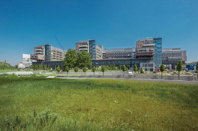 Krankenhaus KH Nord