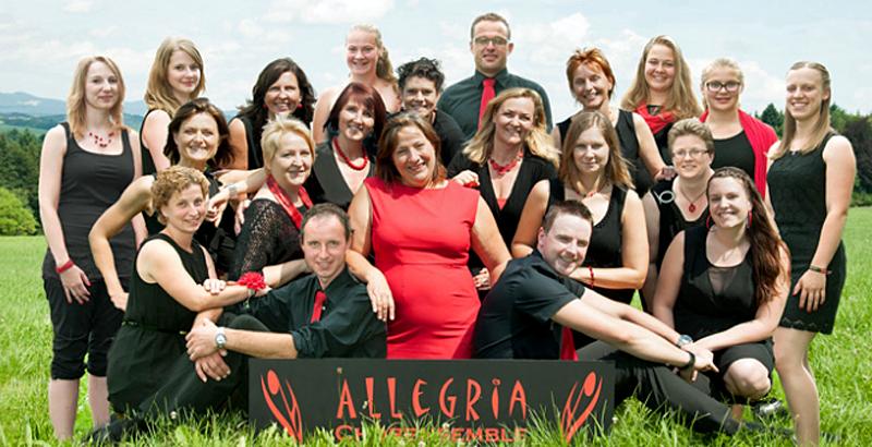 Chorensemble Allegria Freinberg