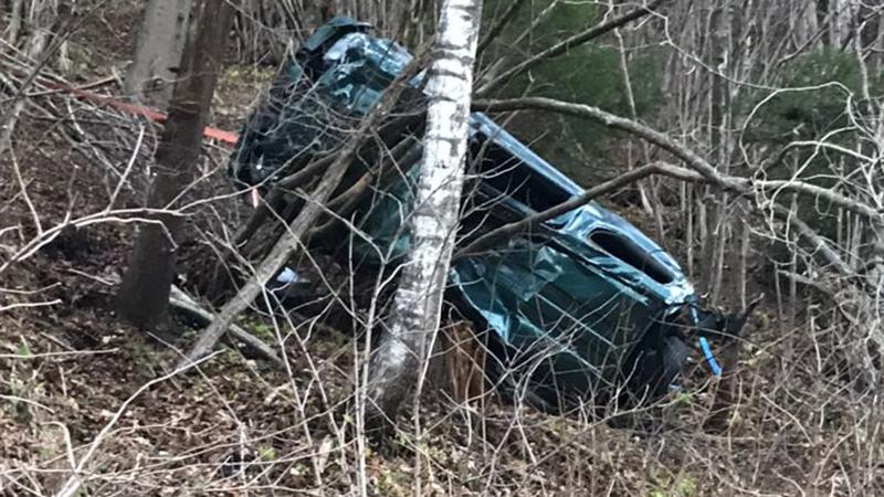 FF Krems Unfall