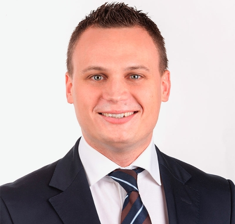 Andreas Bors FPÖ