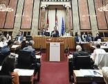 Bundesrat Sitzung
