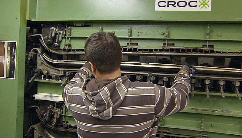 Ski-Manufaktur Croc Stuhlfelden