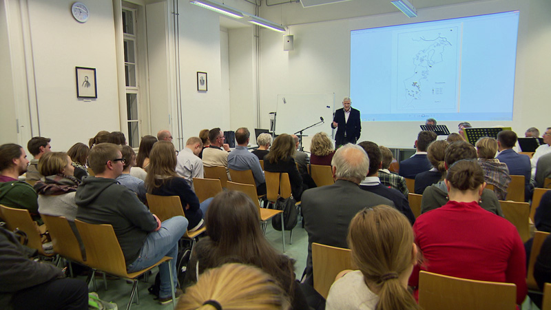 Praktična gramatika gradišćanskohrvatskoga jezika Ivan Rončević prezentacija Gerhard Neweklowsky