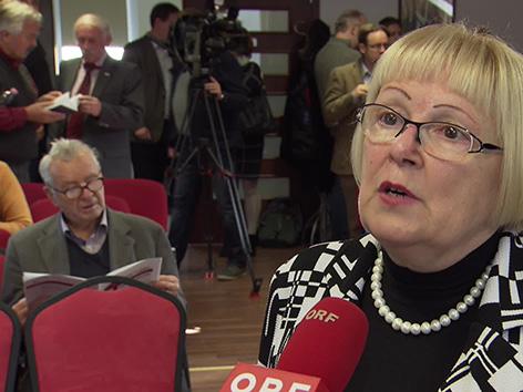 Porabje KKZ slovenščina Valerija Perger Senik družini iniciativa