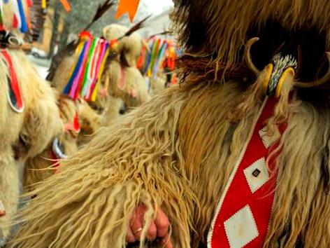 Kurent Unescov seznam kulturna dediščina