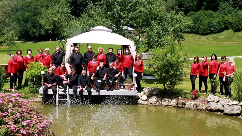 GB Weilhart-Singers Gilgenberg