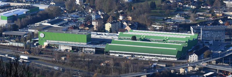 GE Jenbacher