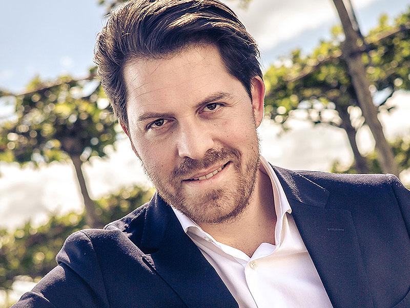 Daniel Serafin