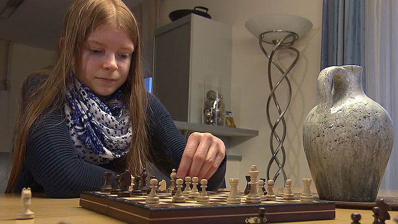 Julia Lückl, Gewinnerin junges Textfunken