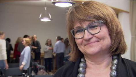 Gemeralversammlung des Österreichisch-slowakischen Kulturvereins und Schulvereins SOVA, Novemver 2017