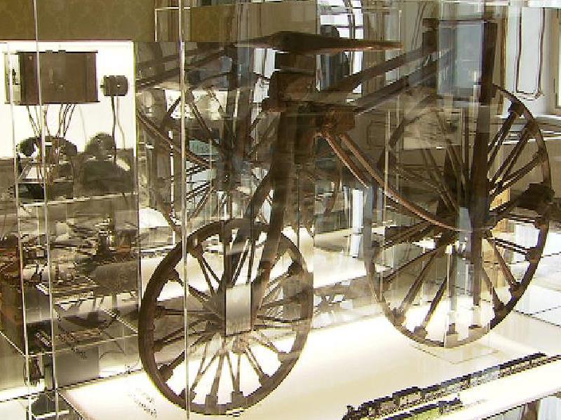 Ausstellung Museum der Geschichte