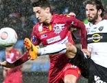 Fußball Bundesliga Altach SKN Sankt Pölten