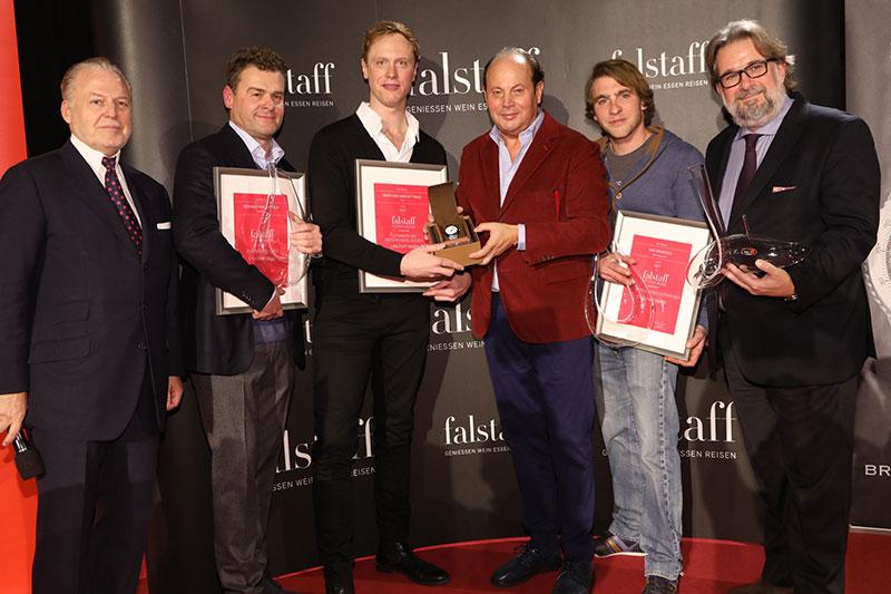 Falstaff Sieger 2017
