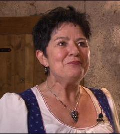 Kirchenwirtin Ilse Pöschtscher