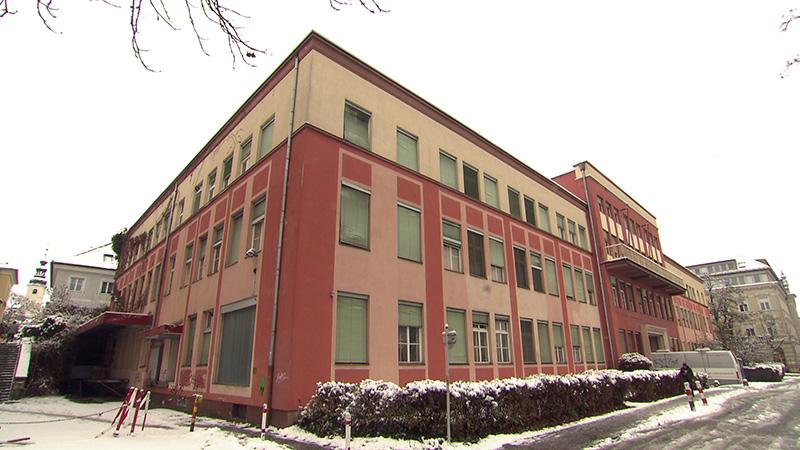 Abrissverhandlungen KTZ Orasch Klagenfurt