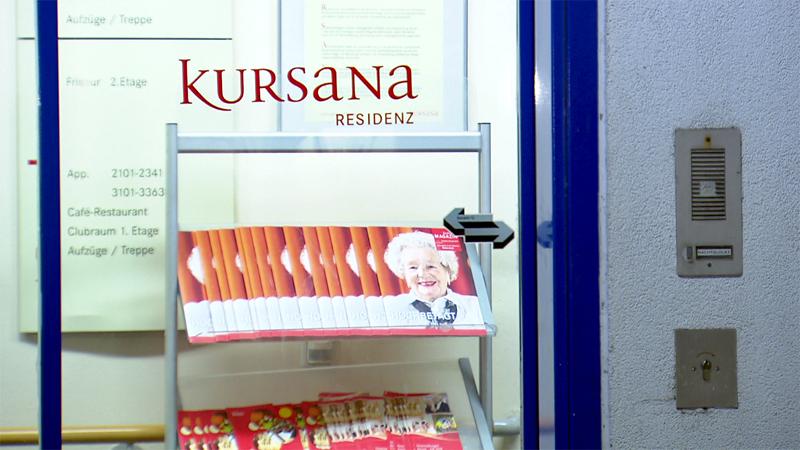 Kursana Linz Senioren-Residenz