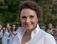 Schauspielerin Zuzana Maurery