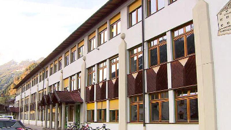 Skihauptschule Neustift, NMS Neustift
