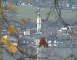Blick auf St.Gilgen
