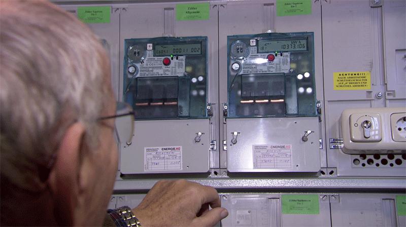 Stromkunden