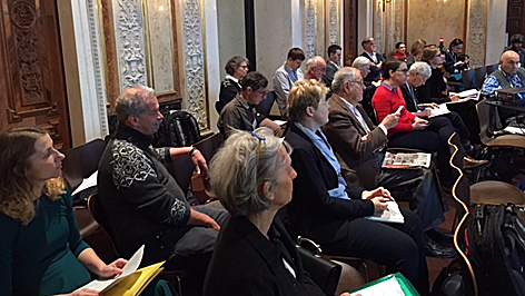 Wiesenthal intézet bécs, egri, konferencia