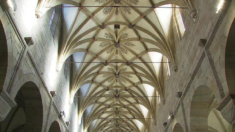 Basilika Seckau