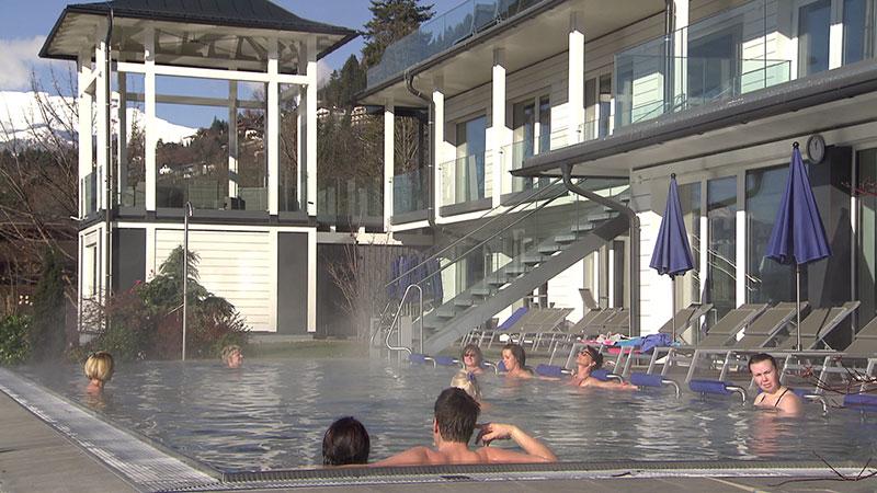 Badehaus Millstatt