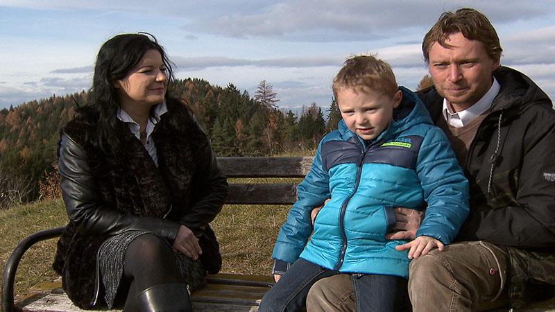 Leon Lebensretter Unfall Fünfjähriger Mutter