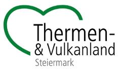 Neues Logo Thermen- und Vulkanland