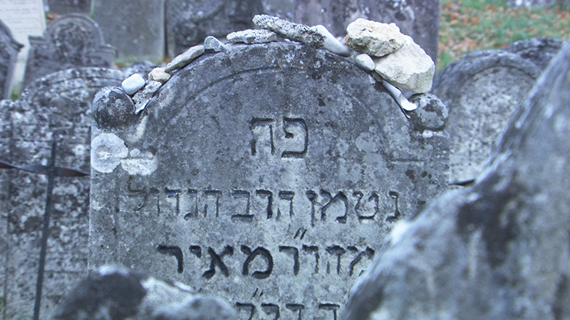 Rabi Meir Eisenstadt