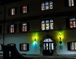 Palazzo Veneziano Nacht Adventkalender
