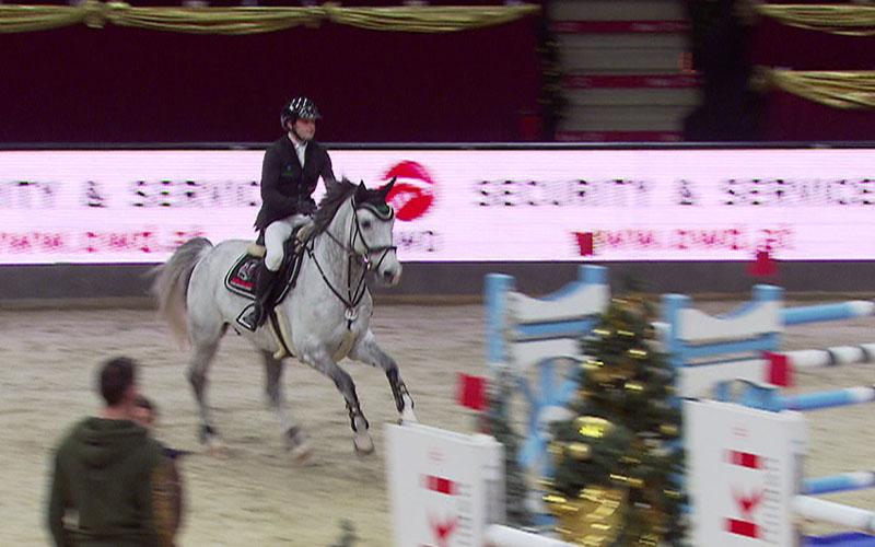 Amadeus Horse Awards