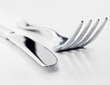 Messer und Gabel Besteck Arcimboldo