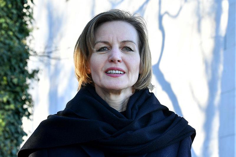 Sabine Breitwieser