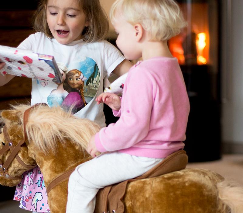 Tipp: Weihnachtsgeschenke für Kinder - Radio Burgenland
