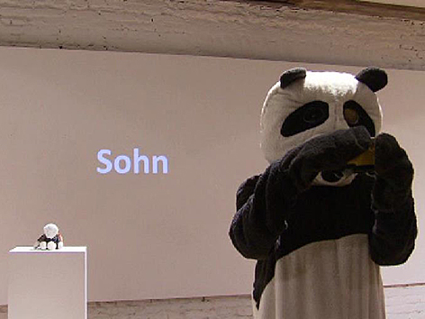 """Sohn"" im Theater im Bahnhof"