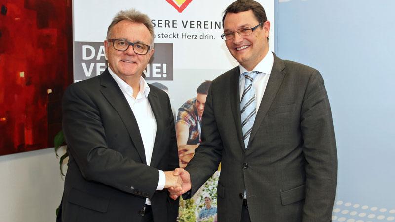 Ombudsman, Wolfgang Rebernig