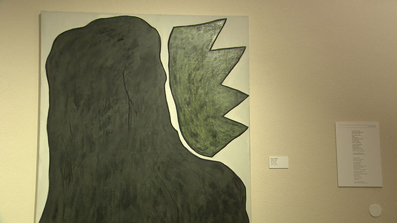 Kostanjevica Ausstellung MMKK