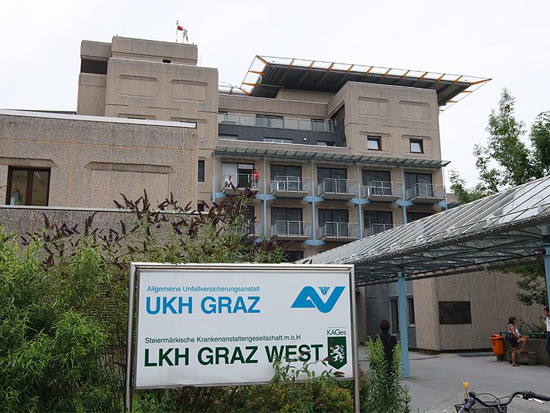 UKH Graz